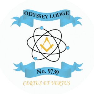 Odyssey Regular Meeting @ Crook Masonic Hall